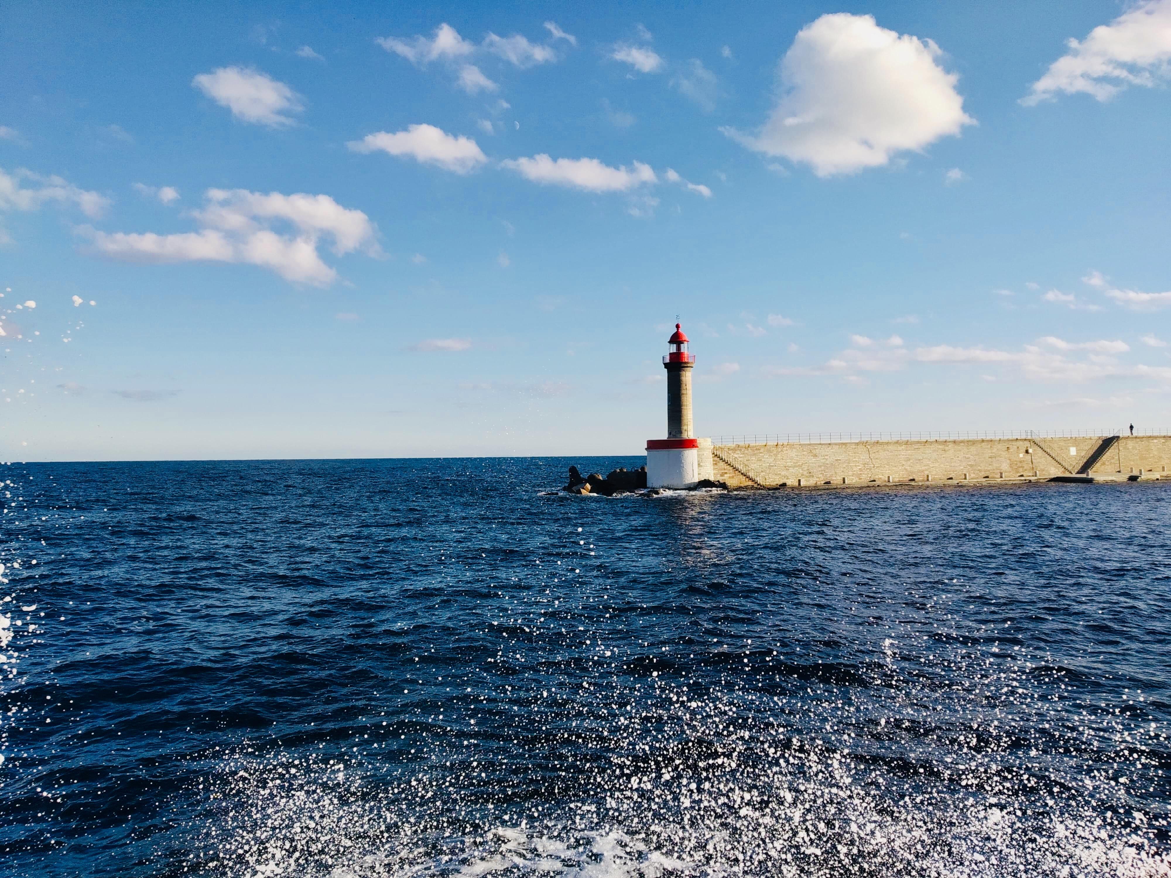 Itinérances en Méditerranée